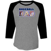 SAC1-BB30018 - Baseball DAD
