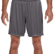 "Adult 7"" Inseam Cooling Performance Shorts"