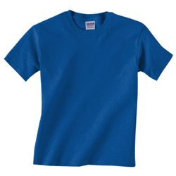 Toddler Heavy Cotton™ 5.3 oz. T-Shirt Thumbnail