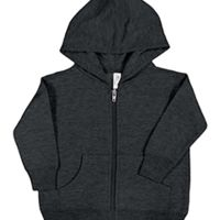 Infant Zip Fleece Hoodie Thumbnail