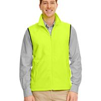 Adult 8 oz. Fleece Vest Thumbnail