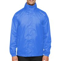 Men's Climate Seam-Sealed Lightweight Variegated Ripstop Jacket Thumbnail