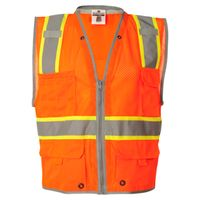 Brilliant Series Heavy Duty Class 2 Vest Thumbnail