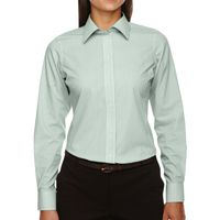Ladies' Crown Woven Collection™ Banker Stripe Thumbnail