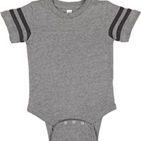 Infant Football Bodysuit Thumbnail