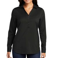 ® Ladies City Stretch Tunic Thumbnail