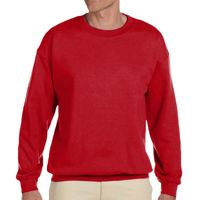 Adult Heavy Blend™  8 oz., 50/50 Fleece Crew Thumbnail