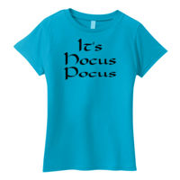 Its Hocus Pocus - Ladies' Lightweight T-Shirt Thumbnail
