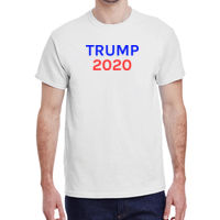 1-Trump 2020 - Heavy Cotton™ 5.3 oz. T-Shirt Thumbnail