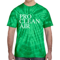 Pro Clean Air - Adult 5.4 oz. 100% Cotton Spider T-Shirt Thumbnail