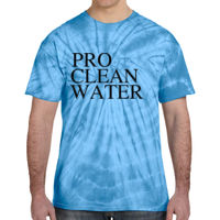 Pro Clean Water - Adult 5.4 oz. 100% Cotton Spider T-Shirt Thumbnail